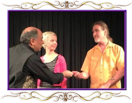 south jersey magician jim combs family show reviews