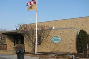 Avalon Community Hall in Avalon NJ