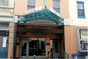 The Adrienne Theater Philadelphia PA South Jersey Magic