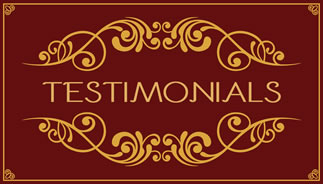 testimonials for south jersey magic