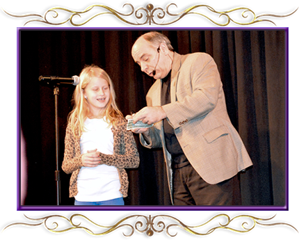 jim combs magician