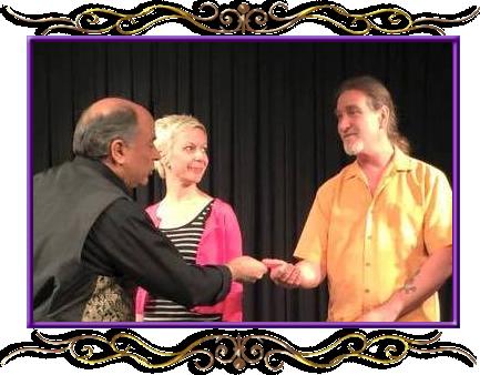 south jersey magician jim combs family show reviews