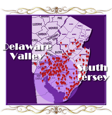 south jersey magic delaware valley 2019